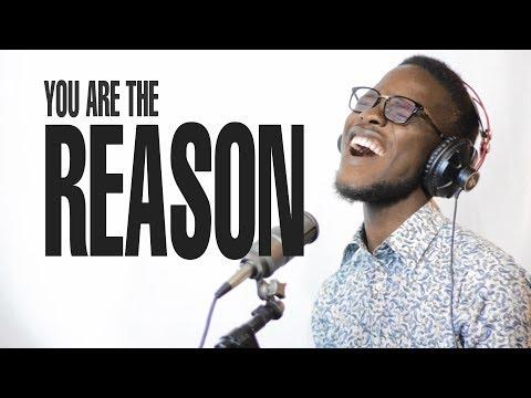 You are the reason - Calum Scott (Barret Belton Cover)