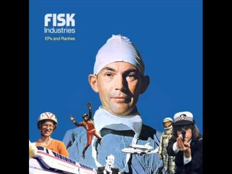 Fisk Industries - Liquid Silver Moments
