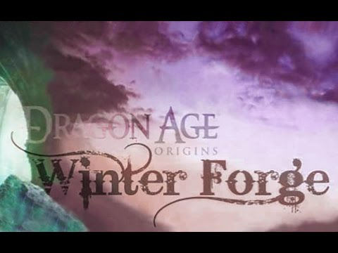 Dragon Age: Winter Forge Mod Tutorial