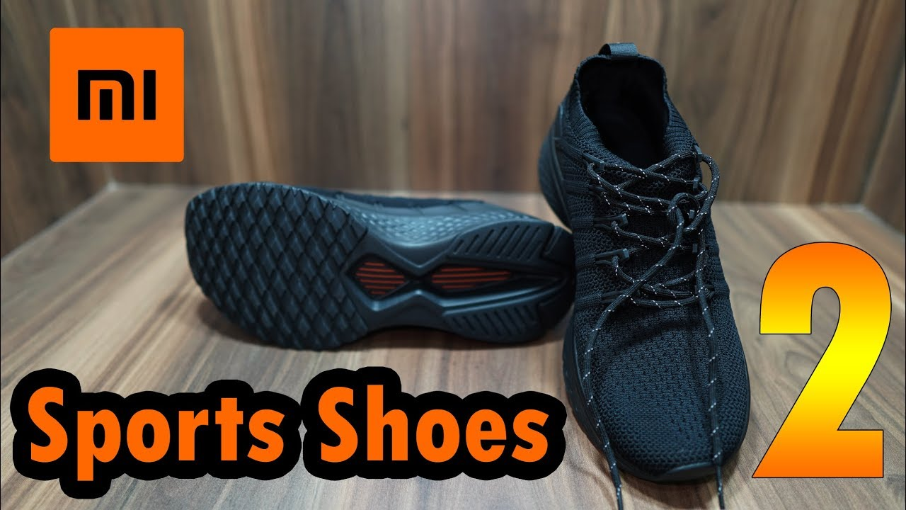 Mi Men's Sports Shoes 2 India, Very