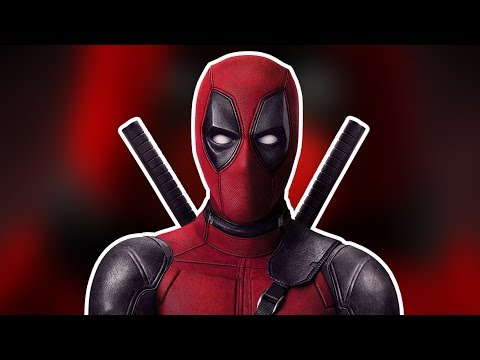 Best Dubstep Music Mix 2018[DEADPOOL 2 SOUNDTRACK]