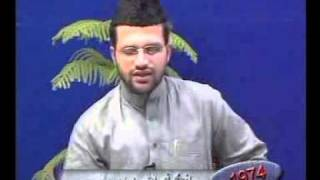 1974 Pakistan National Assembly Ahmadiyya Discussion Part 11