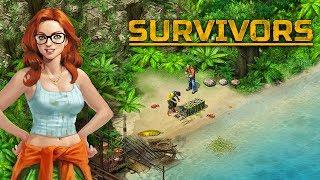 Survivors: Остаться в живых