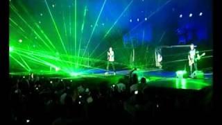 Voltaj - V8 LIVE - O zi de Luni