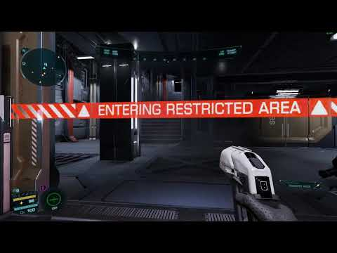 Elite Dangerous: Odyssey - Manufacturing Chemical Sample Theft (Full Release) |