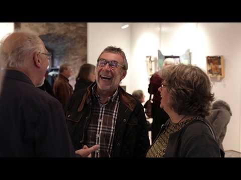 [KUN:ST] QUARTIER Leonberg - Die Heimat Des Kunstvereins KUNST STUTTGART INTERNATIONAL E.V