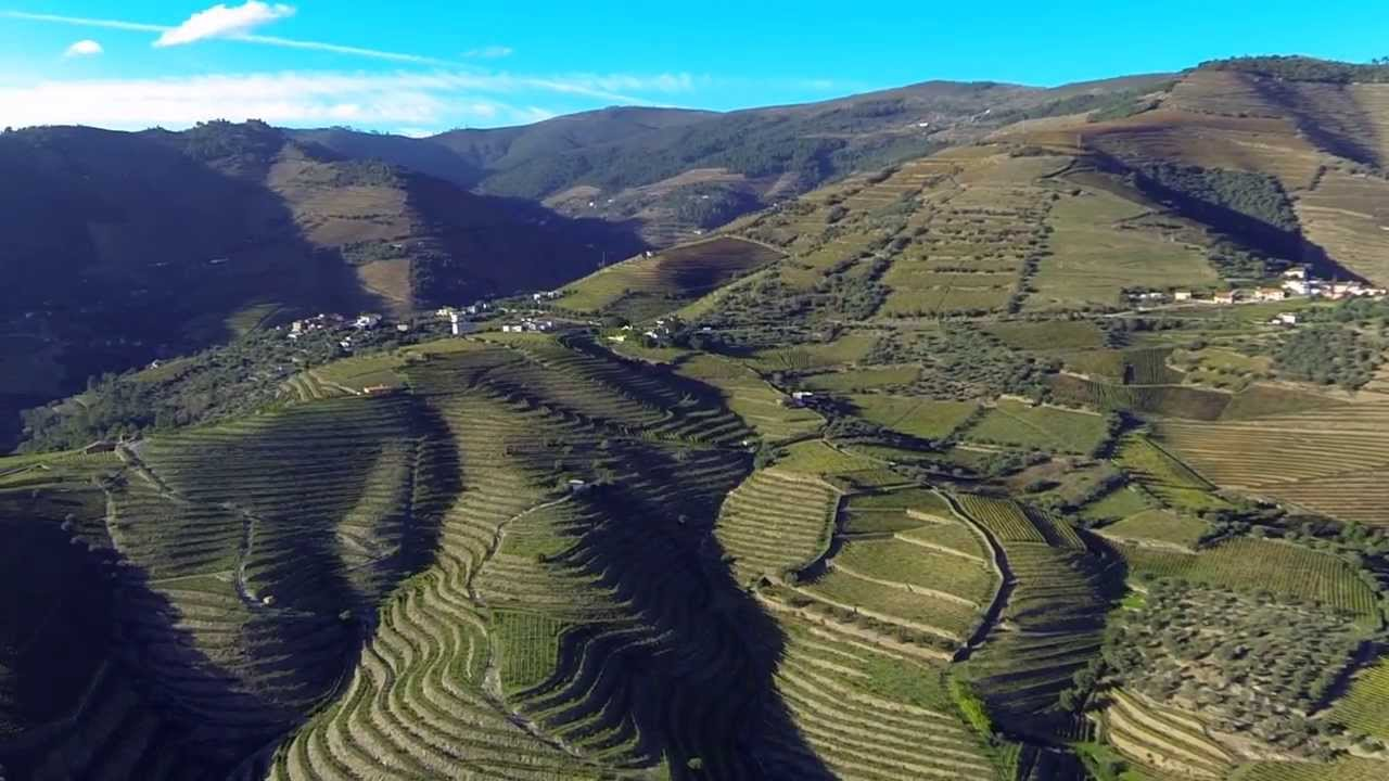 Douro Portugal Douro - Pinhão E Lamego By Yo! - Youtube