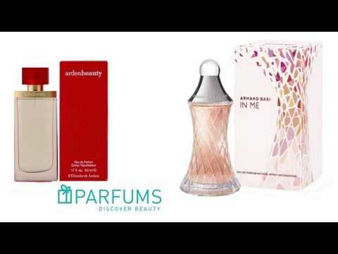 Заказ на Parfums.Ua//Arden Beauty Elizabeth Arden//In Me Armand Basi