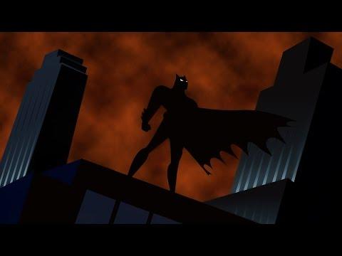 """Who's the (Bat)man?"" - Batman Music Tribute (full version)"