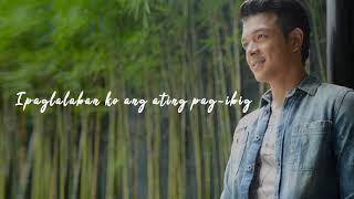 Jericho Rosales - Makita Kang Muli (Official Lyric Video) | Korona Album