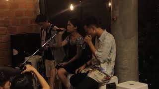 Chạy Trốn Mặt Trời - Đa Sắc ft JGKiD , Đen & Thảo Phương - Glee Ams live cover