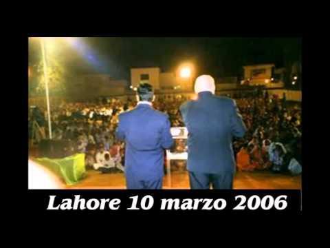 LAHORE (PAKISTAN) 10 MARZO 2006 - EWALD FRANK