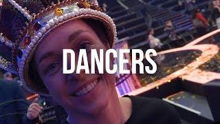Tvoje tvář má známý hlas 3. řada: Dancers 2/4 | Ynspirology