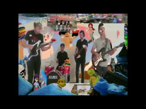 Sadgasm - Cum On (Official Music Video)