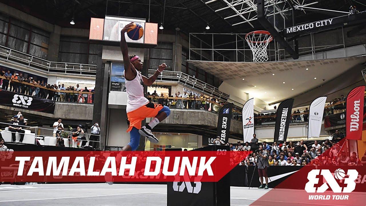 Conquistador Inútil Eficiente  FIBA 3x3 World Tour 2018 - FIBA.basketball