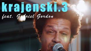 No Time To Die | Billie Eilish | Cover by krajenski.3 ft. Gabriel Gordon
