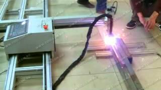 SNRKB - Минипортал для газовой и плазменной резки металла(ООО