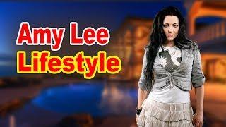 Amy Lee Lifestyle 2020 ★ Boyfriend & Biography