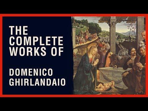 Frederick Childe Hassam Domenico Ghirlandaio