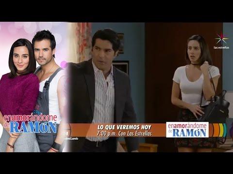 Enamorándome de Ramón | Avance 21 de abril | Hoy - Televisa