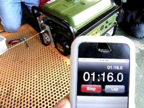 iDK Green Technologies Fuel Cell