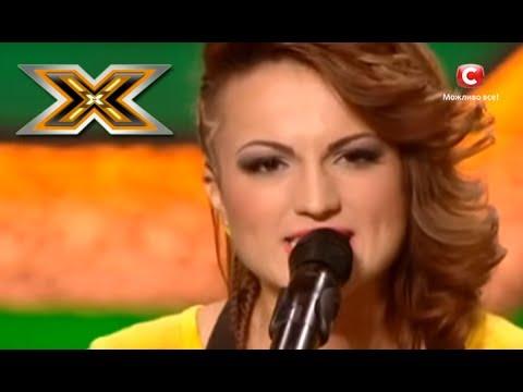 John Newman - Love me again (cover version) - The X Factor - TOP 100