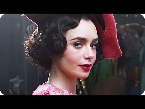 THE LAST TYCOON Trailer SEASON 1 (2017) Amazon Series