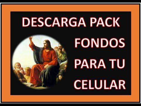Descarga wallpapers cristianos para tu celular- fondos para android iphone 2017
