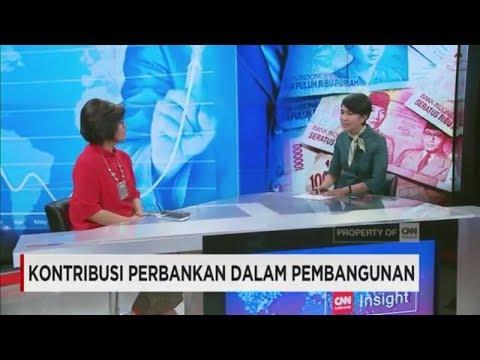 Kontribusi Perbankan dalam Pembangunan - Insight with Desi Anwar