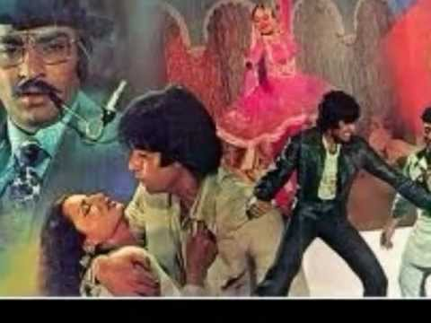 O Saathi Re (Female) [Full Song] (HD) With Lyrics - Muqaddar Ka Sikandar