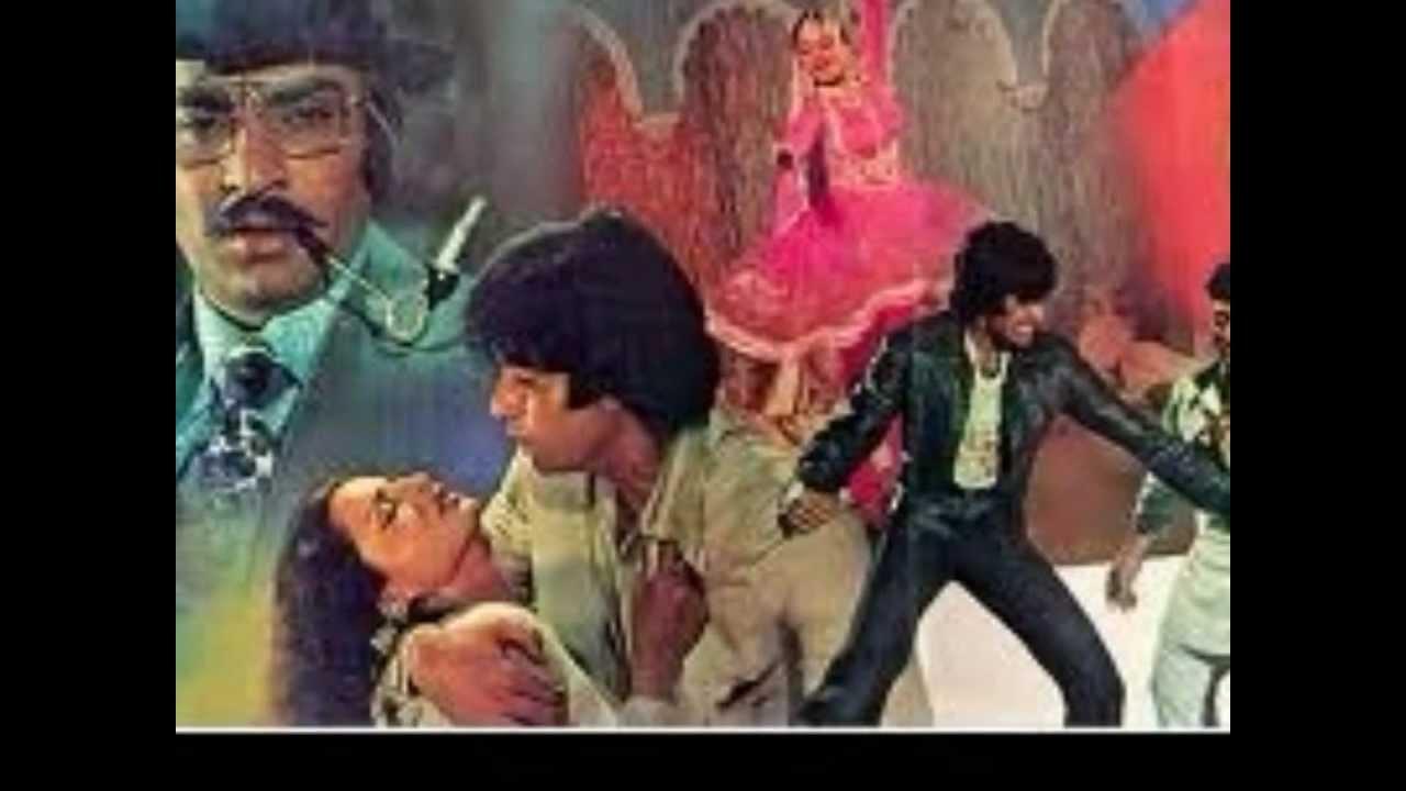 Download O Saathi Re (Female) [Full Song] (HD) With Lyrics - Muqaddar Ka Sikandar