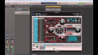Ultrabeat Tutorial 3: (Sounds/Synthesis 3/3)