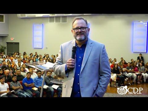 Domingo de Resurrección con Marcos Witt - Iglesia Cristo de Poder