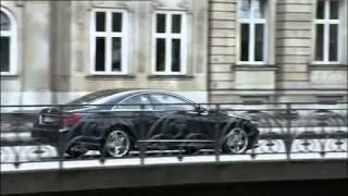 Mercedes-Benz CL Class 2011 Trailer