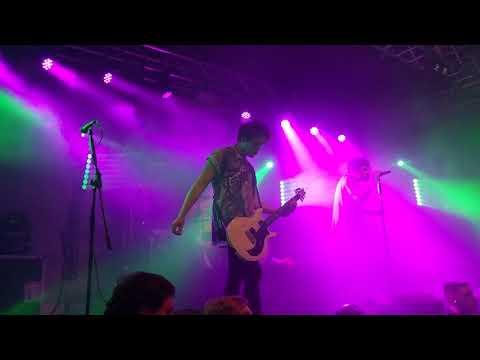 TANTRUM - Waterparks (Live at Stylus, Leeds - 03/01/18)