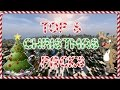🎅 TOP 5 Minecraft CHRISTMAS Texture Packs 🎄✩ DOWNLOAD LINKS ‼