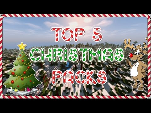 minecraft christmas music resource pack