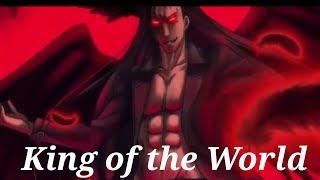 Maou-sama Retry [AMV] - King of the World