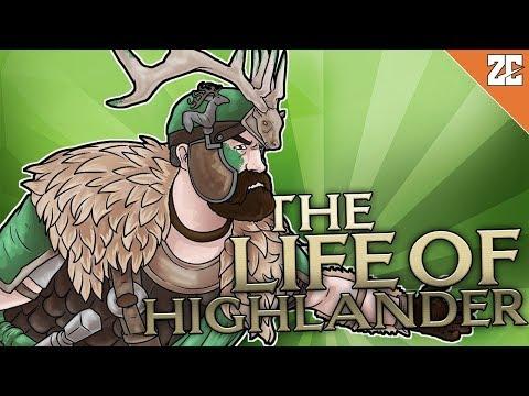 The HIGH Life of MEMELANDER | For Honor