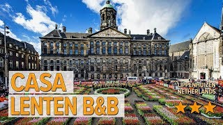 Casa Lenten B&B hotel review | Hotels in Lippenhuizen | Netherlands Hotels