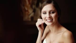 Brandon and Allison | An Indianapolis ArtsGarden Wedding
