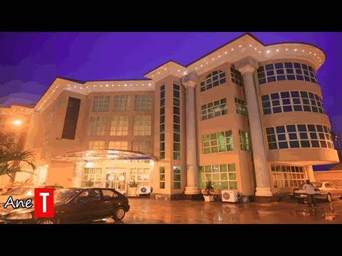 10 Most Expensive Hotels In Benin, Location, Price. 2019
