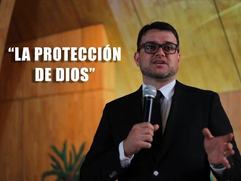 Exposición de Salmos 121 - La protección de Dios