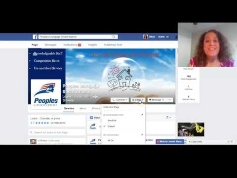 How to get people to see your Facebook Business Page Posts