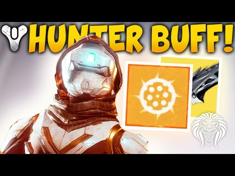 Destiny 2: SUBCLASS UPDATE & OLD EXOTICS! Hidden Hunter Buff, Thorn Exotic & Bonus Faction Reward