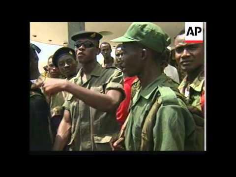 SIERRA LEONE: FREETOWN: SITUATION UPDATE