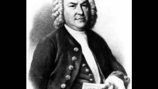 Video Bach - Violin Partita no. 2 in D minor download MP3, 3GP, MP4, WEBM, AVI, FLV Juli 2018