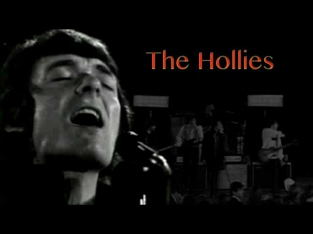 the-hollies-on-a-carousel-the-store-for-music