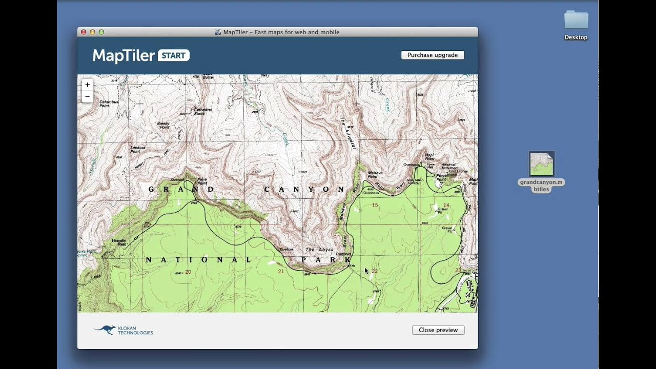 MBTiles offline viewer | MapTiler Support