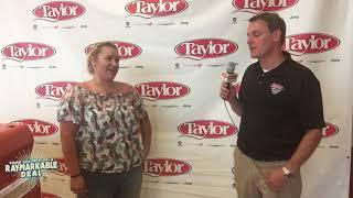Testimonial Review by Tamara: 2018 Jeep Wrangler at      Taylor Chrysler Dodge in Bourbonnais IL